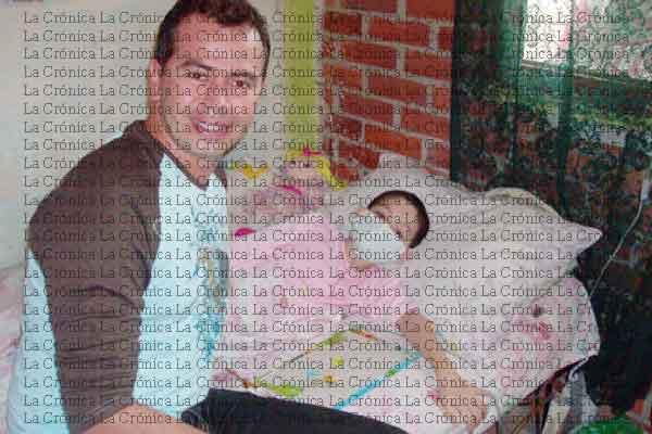 Natalia López cumplió el sueño de conocer a Jhonny Rivera