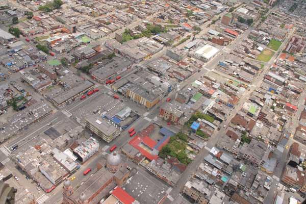"""""""Ciudades Amables está sustentada bajo una falsa expectativa"""": Mejía"""