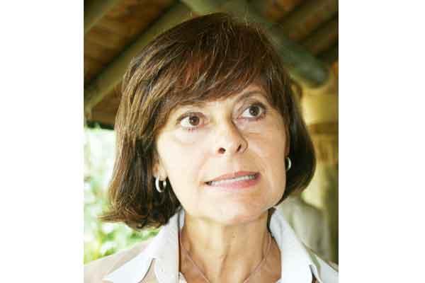 Consejo de Estado anuló elección de Martha Lucía Ramírez como senadora