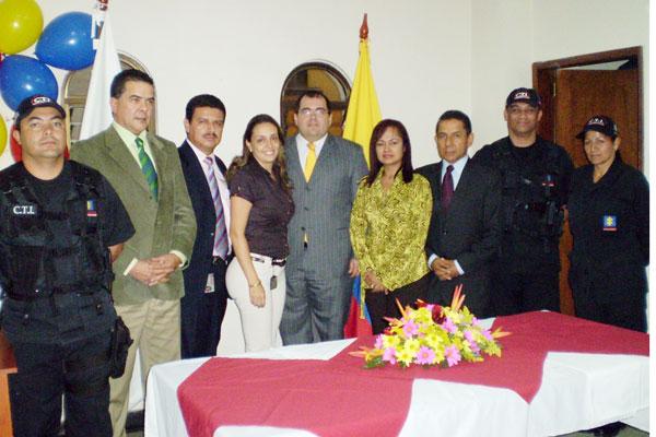 Fiscalía puso en funcionamiento unidad de asuntos humanitarios para la región