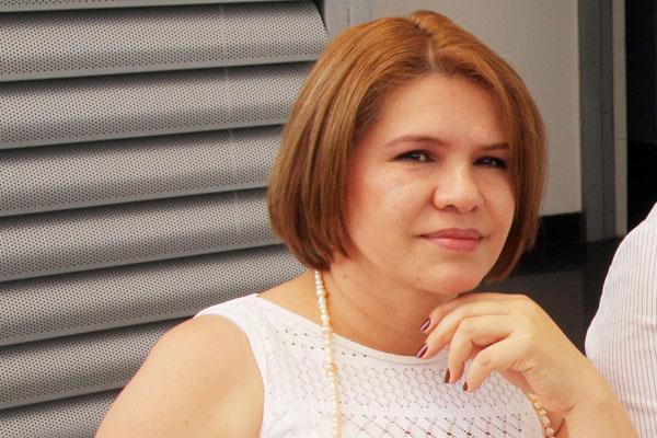 Luz Stella García, nueva procuradora judicial segunda