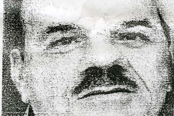 Desapareció extranjero que vivía en Sevilla, Valle