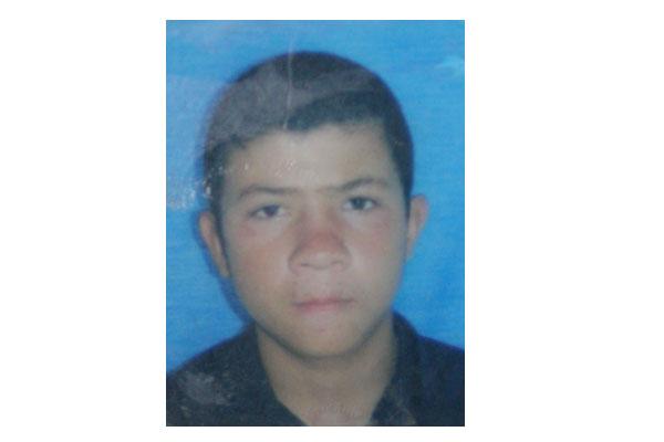 Buscan adolescente desaparecido desde la semana pasada