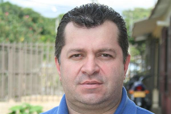 Congresista Salazar O. aceptó cargos por concusión