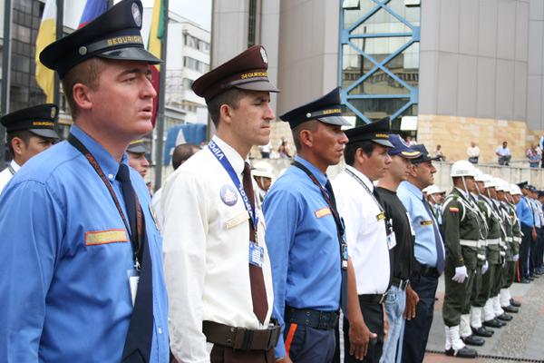 Fortalecen red de apoyo del Quindío para seguridad ciudadana