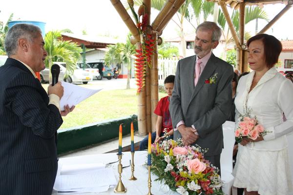 El Matrimonio Catolico Tiene Efectos Civiles En Colombia : Matrimonio catolico y civil el amor triunfa