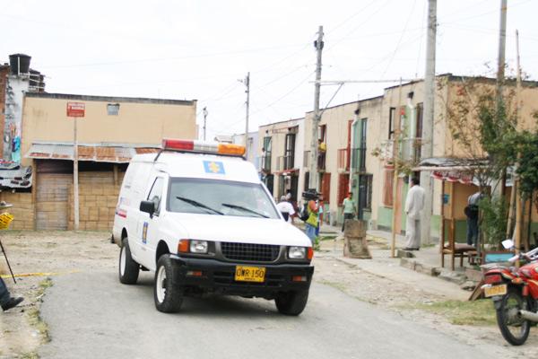Investigan muerte de un niño en operativo de la Policía