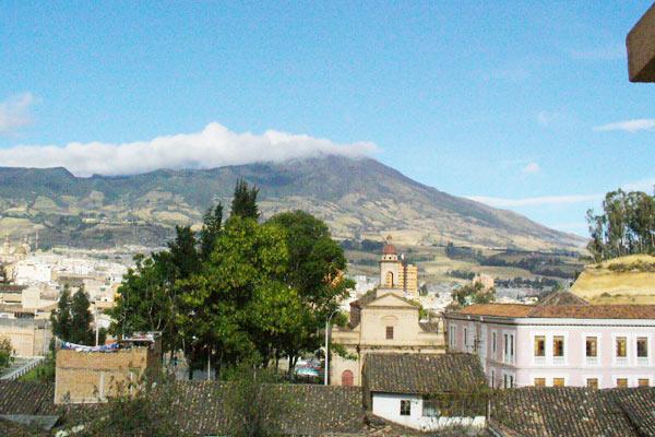 Alerta naranja III en el volcán Galeras
