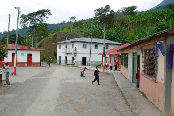 Concursos, deporte y alegría en fiestas de Quebradanegra - La Cronica del Quindio