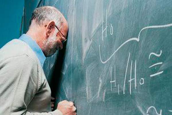 La crisis de la educación