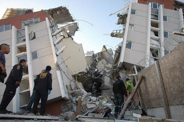 Fotos del terremoto en armenia colombia 63