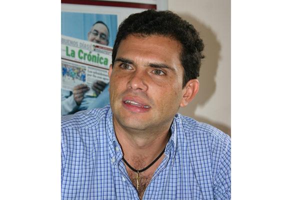 Araújo nueve años de cárcel por vínculos con paramilitares
