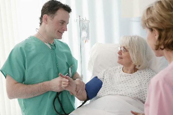 Hipertensión arterial, enfermedad silenciosa