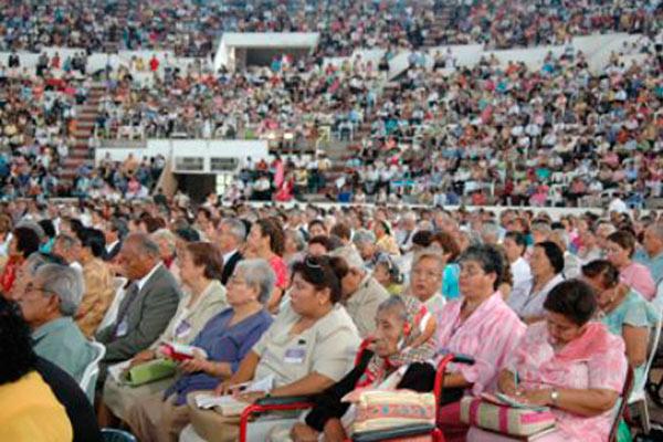 Hoy se inicia congregación de Testigos de Jehová