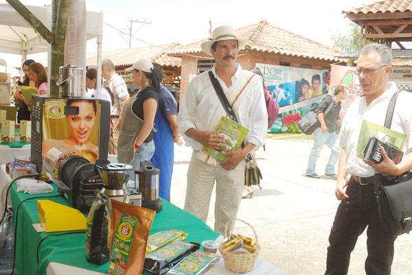 Resultados tangibles en el III Encuentro Departamental de Cafés Especiales