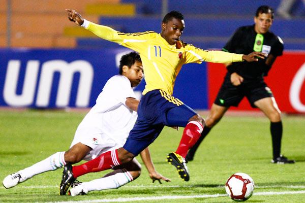 Colombia Sub 20 Hoy: Colombia Juega Una Final Hoy Ante Brasil La Crónica Del