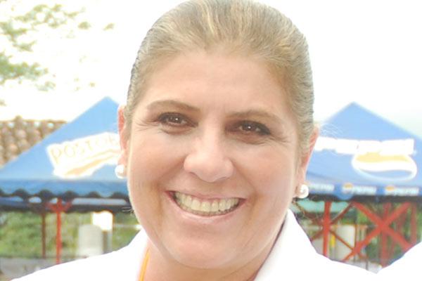 Alcaldesa, a audiencia  verbal en Procuraduría