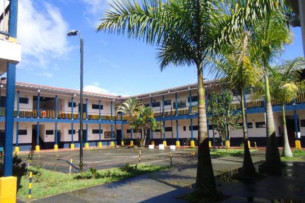 Instituto Tecnológico Calarcá