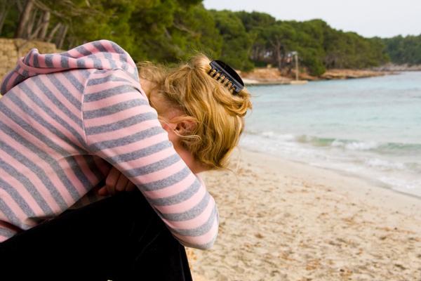 El 'mal de amores' puede terminar en depresión patológica