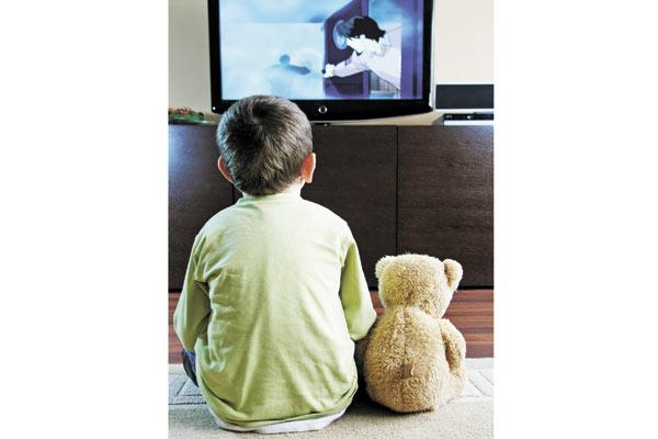 Influencia de internet y la televisión en la educación de los niños