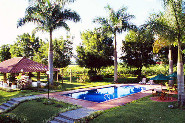 Photo 4 Hacienda Bambusa