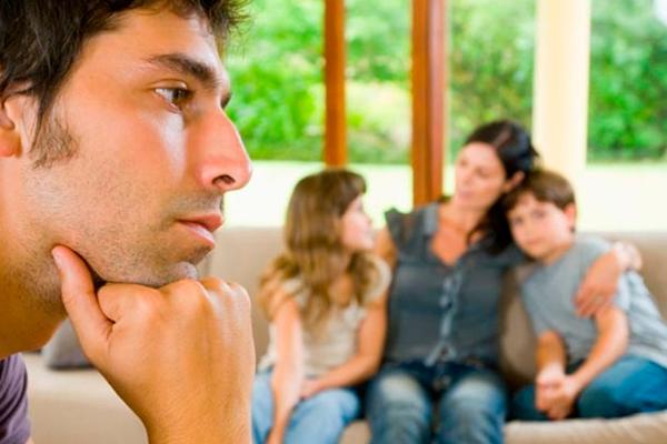 Matrimonio Con Hijos Tema : Mi pareja tiene hijos están primero ellos o yo