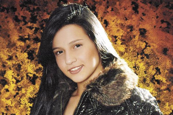 15 años Daniela Rojas Galvis La Crónica del Quindío: Diario ...