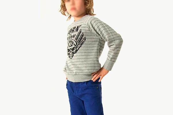 La anorexia infantil es causa de preocupación en los padres