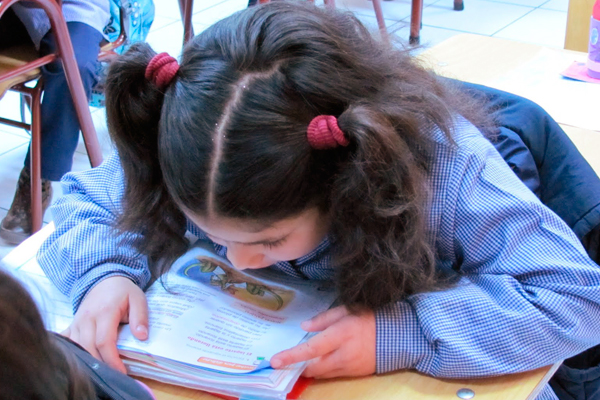 La edad escolar: ¿Otro problema de la educación?