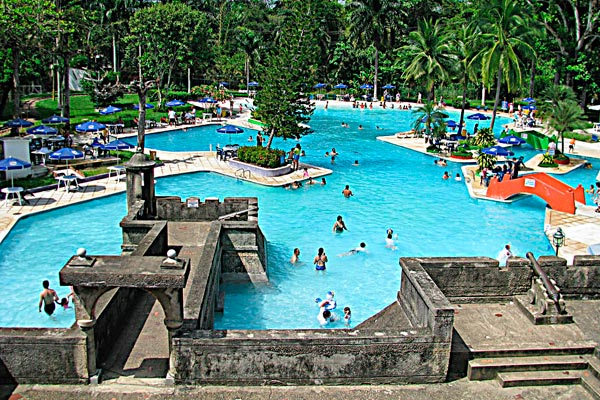 Melgar atractivo tur stico por su clima y las piscinas la for Cerramiento para piscinas colombia