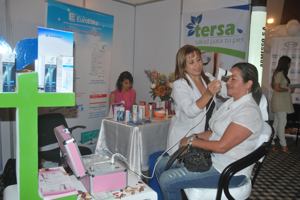 """""""Ya reconocemos nuestro potencial en turismo de salud"""": Export Health"""