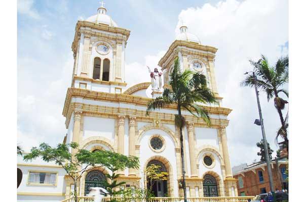 Guayatá, sur oriente de Boyacá