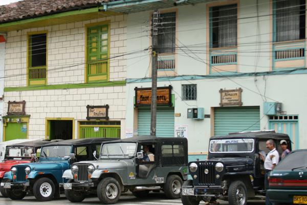 El Paisaje Cultural Cafetero  y la visión crítica de su declaratoria