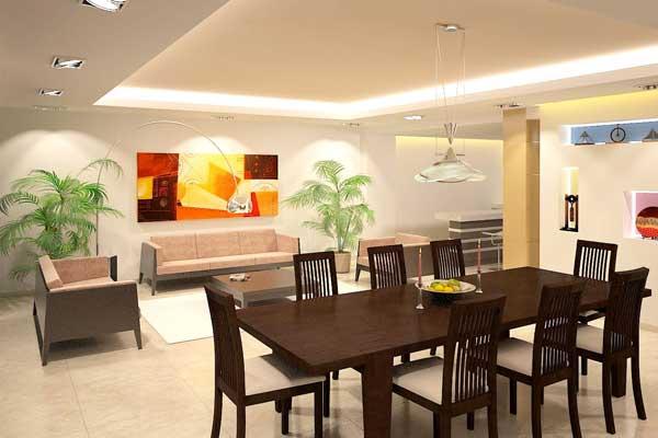 Nuevas tendencias en pisos paredes para todos los espacios del hogar la cr nica del quind o - Ultimas tendencias en decoracion de paredes ...