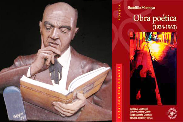 La poesía de Baudilio Montoya I