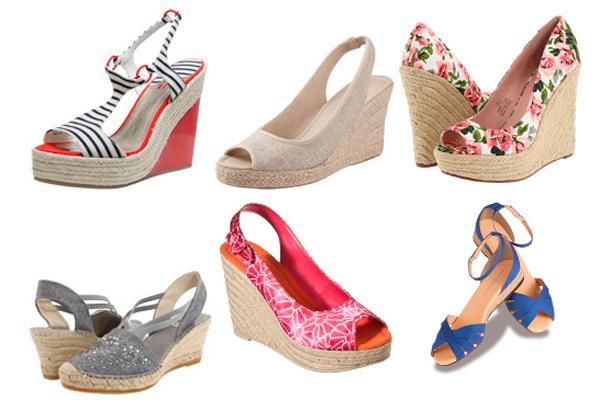 cffb7d7c Sandalias y zapatillas deportivas el mejor calzado para el verano La ...