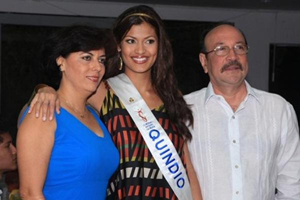 Señorita Quindío sería 'palo' en reinado de Cartagena