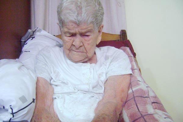 Falleció la mujer más longeva de Génova