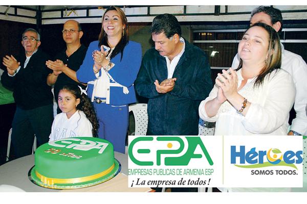 EPA, 50 años comprometida con el desarrollo de la ciudad