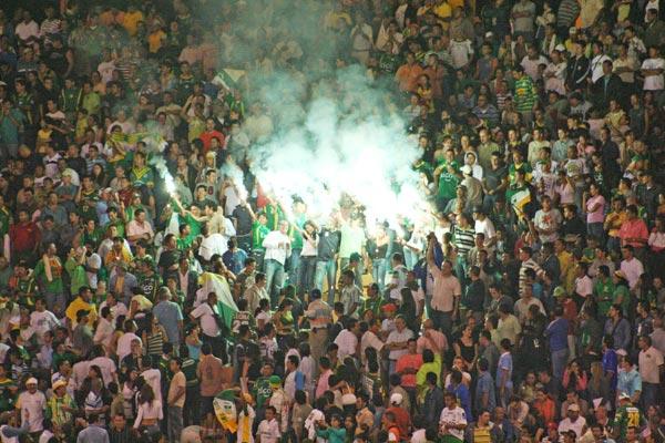 Ver Partido: Deportes Quindío vs Once Caldas (28 de junio) (A Que Hora Juegan)
