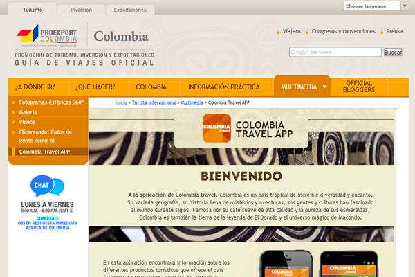 Paginas para buscar amigos en colombia