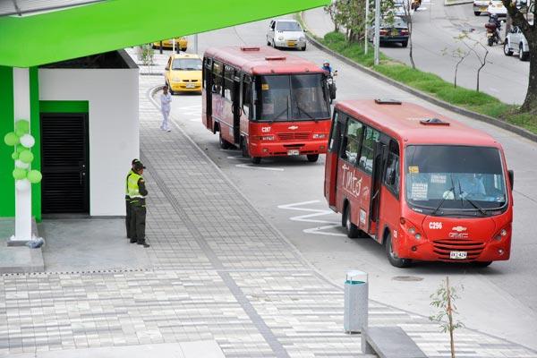 Buscan determinar calidad del sistema de transporte for Oficina transporte publico