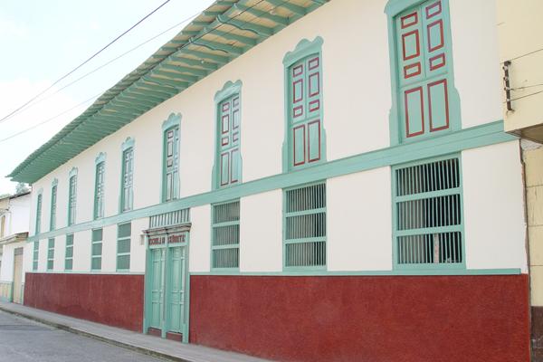 Palacio de justicia de Calarcá, una  necesidad histórica