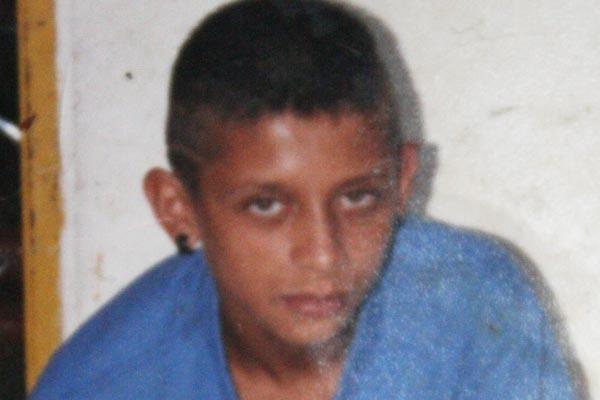 De varios disparos, asesinado Ojitos en barrio de Quimbaya