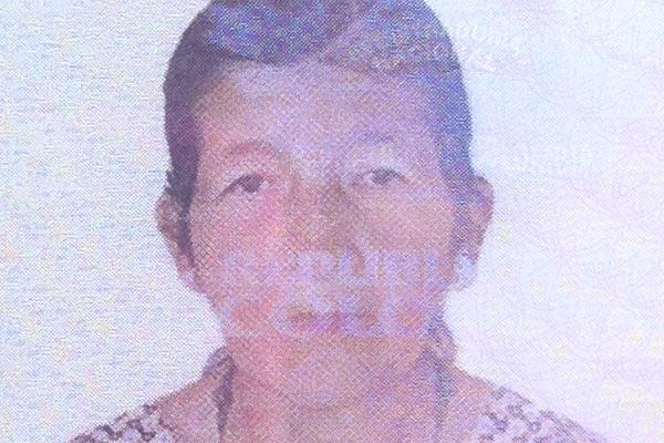 Ciudadana murió tras sufrir caída en el hospital