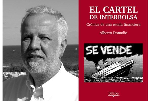 Alberto Donadio abre el VI Encuentro Nacional de Escritores Luis Vidales 2013