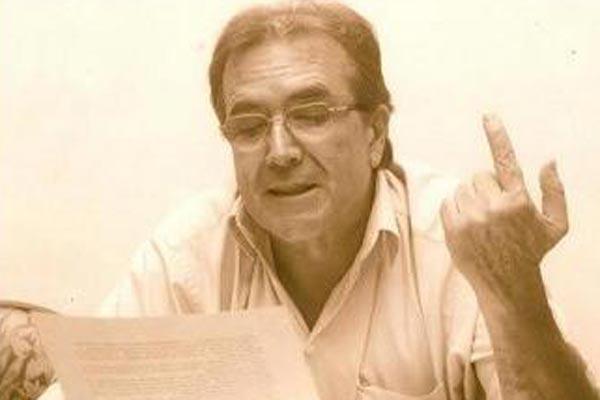 Elías Mejía