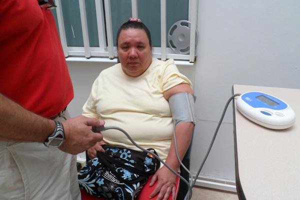 Hipertensión, principal factor de riesgo cardiovascular