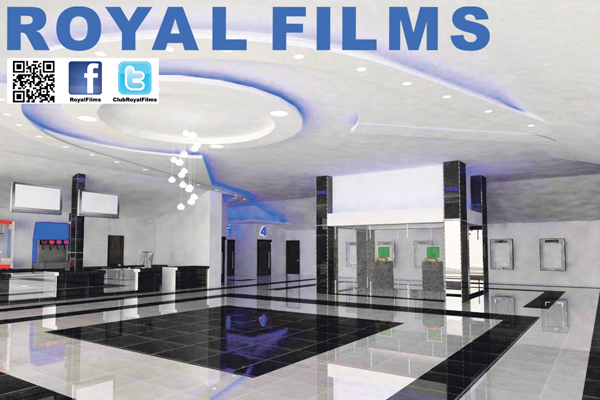 royal films cali unico cartelera cine streaming with