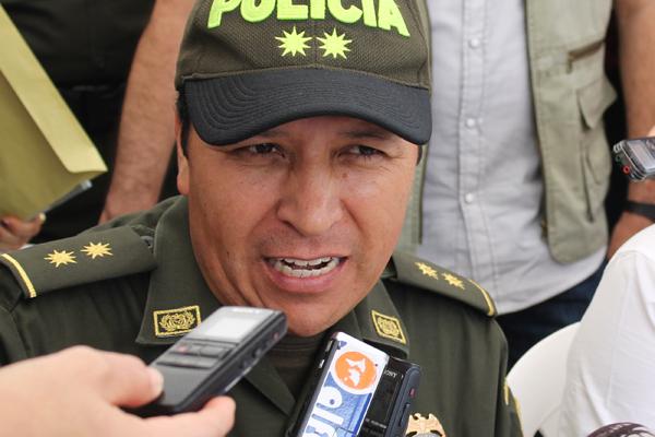 Policía puso fotomultas en manos de la Procuraduría General de la Nación